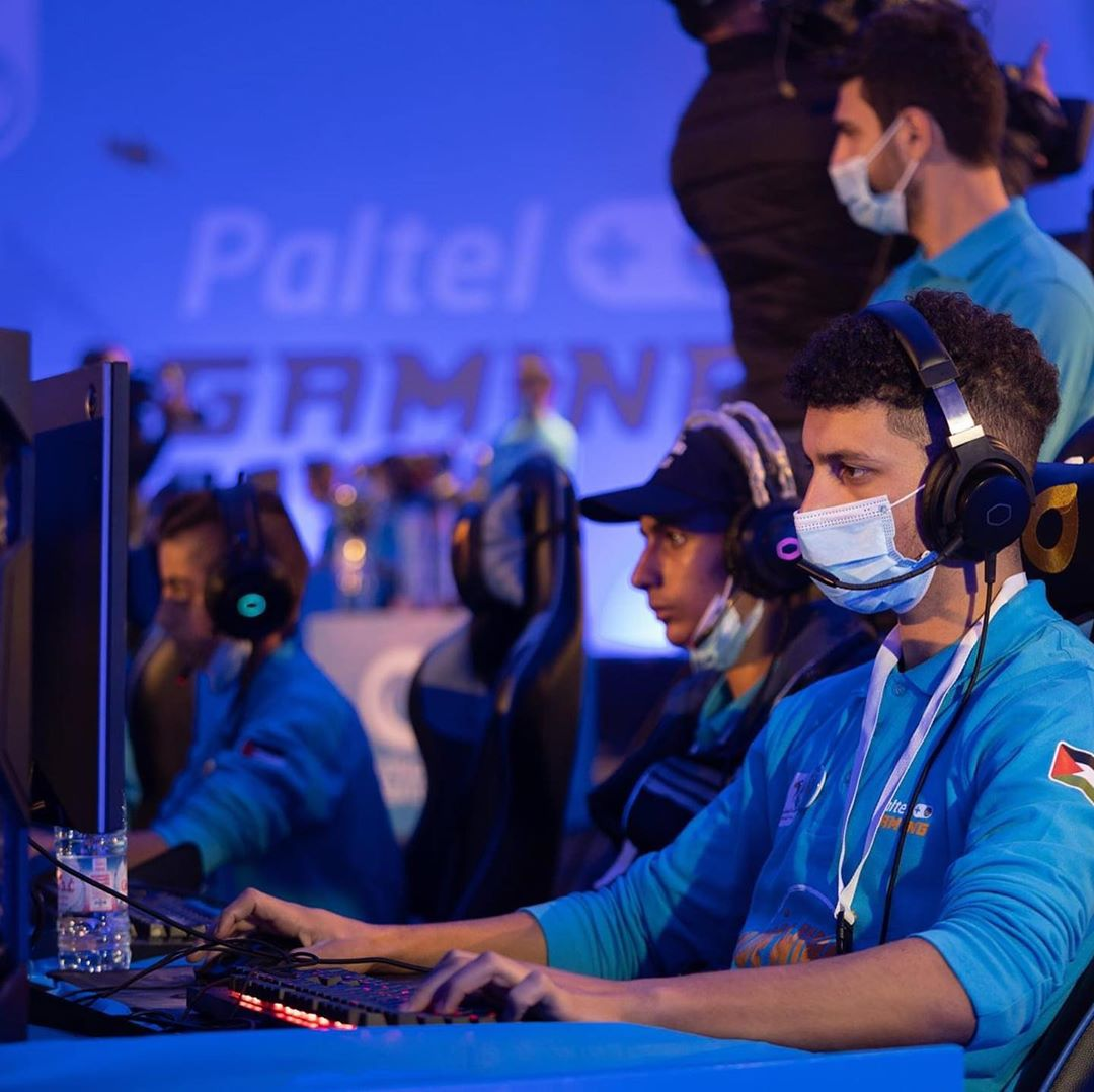 تأسيس اتحاد للرياضات الالكترونية في فلسطين