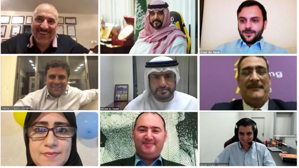 انضمام الكويت والبحرين وموريتانيا وليبيا للاتحاد العربي للرياضات الإلكترونية