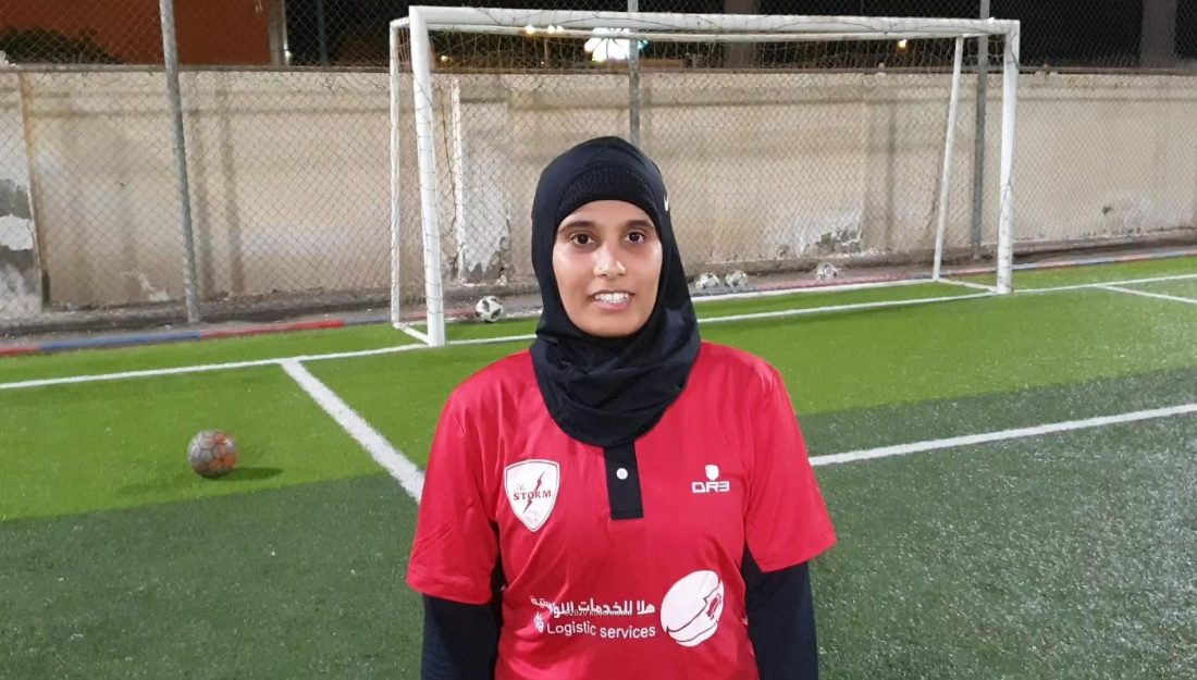 نادي ستروم النسائي لكرة القدم يدخل مجال الرياضات الإلكترونية